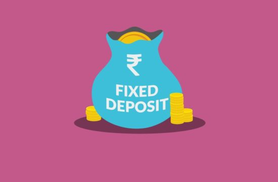 what is fixed deposit